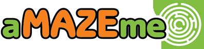aMAZEme Logo