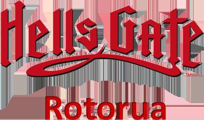 Hell's Gate Logo