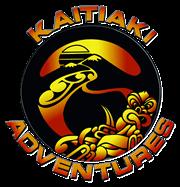Kaitiaki Logo