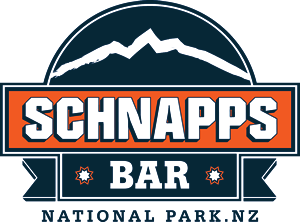 Schanpps Bar Logo